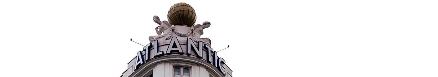 HRS Deals 5* Hotel Atlantic Kempinski Hamburg für 179 € inkl. Frühstück