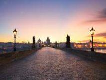 Hotelangebot Prag: Winterliches Prag – 39 Euro