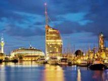 Hotel HRS Deals Bremerhaven: Auszeit und Kultur in Bremerhaven – 80 Euro