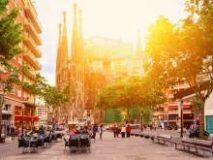Hotel HRS Deals Barcelona: 5-Sterne Luxushotel in Barcelona – 79 Euro