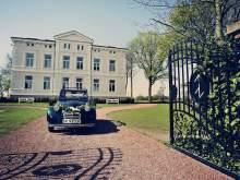 Hotelangebot Ruhrgebiet: Gutshof-Flair am Tor zum Sauerland – 66 Euro