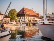 HRS Deals HARBR. hotel Konstanz