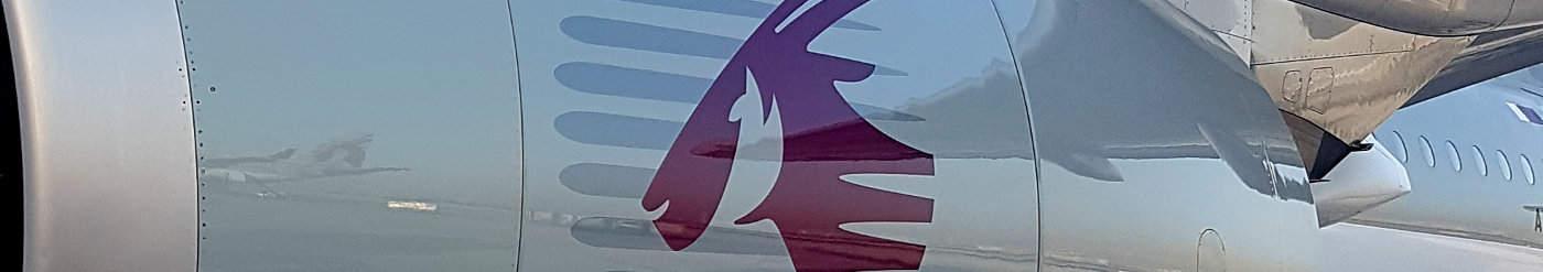 10% Rabatt Gutscheine für weltweite Flüge mit Qatar Airways – kurzfristige Flugangebote