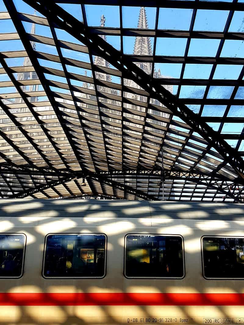 Maxdome Bahn Ticket