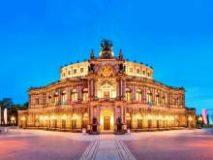 Dresden HRS Hotel Deals: Aktiv entspannen vor den Toren von Dresden – 55 Euro