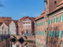 Hotelangebot Stade: Gehen Sie auf Nordtour – 64 Euro
