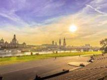 Hotel HRS Deals Dresden: Übernachtung am Schloss – 105 Euro