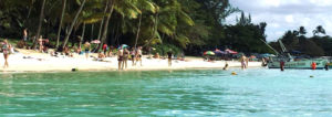 DERTOUR Gutschein: 100 Euro Rabatt zB Ostsee, Gardasee, Mauritius, Malediven, Thailand, Emirate
