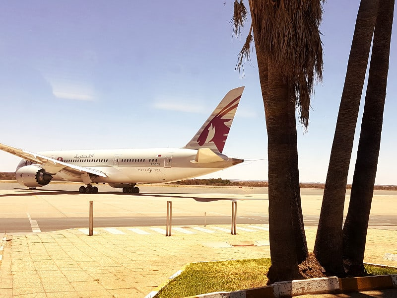 Qatar Airways Gutschein