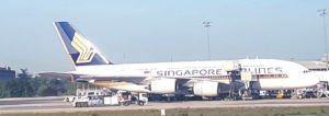 Singapore Airlines Gutschein: Bis zu 390 Euro Rabatt