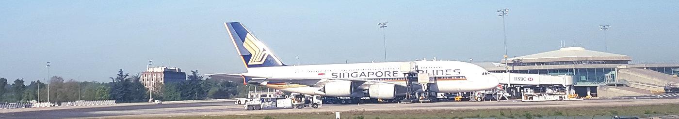 Singapore Airlines Gutschein: 50 Euro Aktion für Flüge ab München