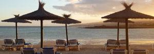 TUI Gutschein 50 Euro Rabatt p.P. auf TUI Smile Deals: Kanaren, Marokko, Kapverden, Ägypten, Mallorca reduziert