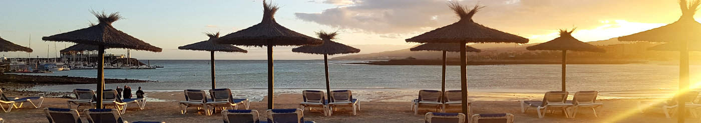 TUI Gutschein 100 Euro Rabatt p.P. auf TUI Smile Deals: Kanaren, Marokko, Kapverden, Ägypten, Mallorca reduziert