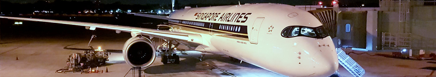 Singapore Airlines Business Class Angebote: 10% Rabatt Gutschein