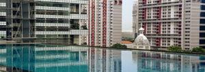 Accor Private Sale: Bis zu 40% Rabatt – wöchentlich neue Hotelangebote