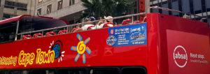 20% Rabatt Gutschein für City Sightseeing Stadtrundfahrten mit dem Bus. Hop-on, Hop-off Bustouren weltweit günstig online buchen.