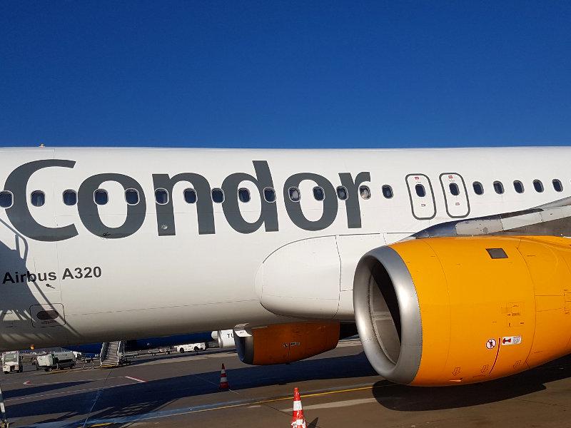 Condor Flug Angebote