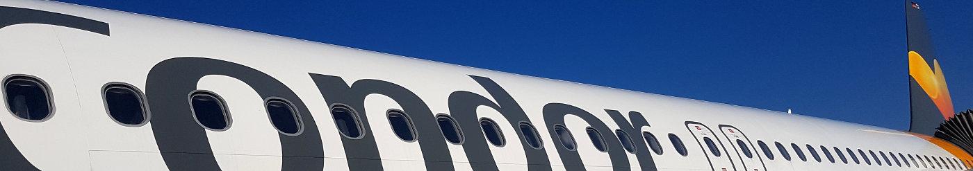 Condor: So buchen Sie günstige Flüge in den Urlaub – Spanien ab 50 Euro, Antalya ab 90 Euro, Namibia ab 390 Euro