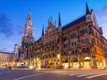 München HRS Hotel Deals: Mitten im Herzen Münchens – 69 Euro