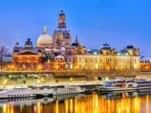 Hotelangebot Dresden: Städtetrip nach Dresden – 85 Euro