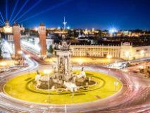 Hotel HRS Deals Barcelona: Schickes Hotel am Plaza Espanya – 119 Euro