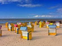 Hotel HRS Deals Cuxhaven: Auf ans Wattenmeer – 64 Euro