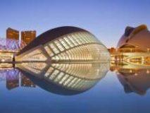 Hotelangebot Valencia: Science Fiction in Valencia – 54 Euro