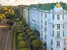 HRS Deals Atlantic Kempinski