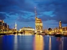 HRS Deals Nordsee Hotel Bremerhaven