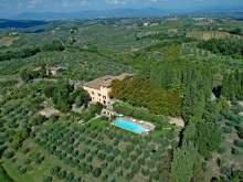 HRS Deals Villa Il Poggiale Dimora Storica