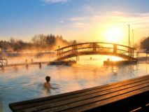 Hotelangebot Bad Endorf: Wellness am Chiemgau – 89 Euro