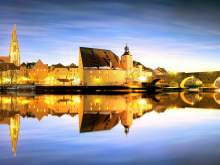HRS Deals ACHAT Premium Regensburg Nord