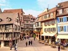 HRS Deals Brit Hotel Le Relais Du Ried