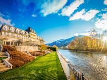 HRS Deals Grandhotel Lienz