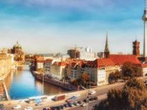 Hotelangebot Berlin: Berlin entspannt erleben – 69 Euro