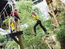 HRS Deals Center Parcs De Vossemeren