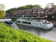 HRS Deals Hafen Hitzacker Elbe