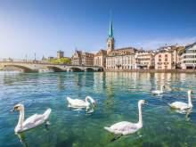 HRS Deals H+ Hotel Zürich