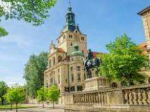 München HRS Hotel Deals: Zum Auftakt des Jahres nach München – 69 Euro