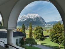 HRS Deals Romantik Hotel Schloss Pichlarn