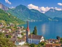Weggis HRS Hotel Deals: Genießen Sie die atemberaubende und romantische Region um den Vierwaldstätter See – 123 Euro