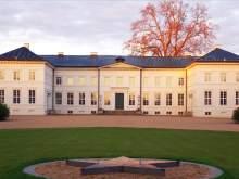 HRS Deals Schloss Neuhardenberg