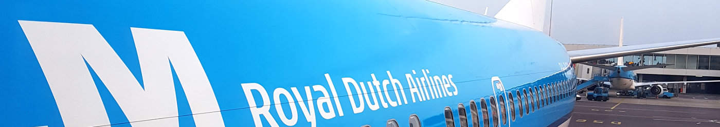 KLM Black Friday Angebote