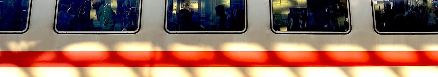 Super Sparpreis Europa: Nach Paris, Wien, Amsterdam, Prag ab 18,90 Euro mit der Bahn