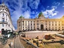 Hotelschnäppchen Wien: Auszeit in der romantischen Stadt Wien – 77 Euro