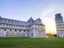 HRS Deals Allegroitalia Pisa Tower Plaza