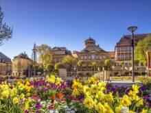 HRS Deals H4 Hotel Residenzschloß