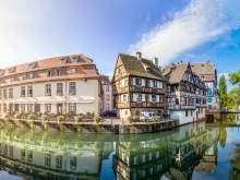 Hotelschnäppchen Straßburg: Elsässer Charme genießen – 69 Euro