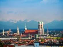 HRS Deals Hyperion Hotel München