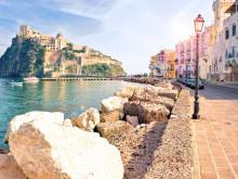 Hotel HRS Deals Ischia: Auf hoher See! – 39 Euro